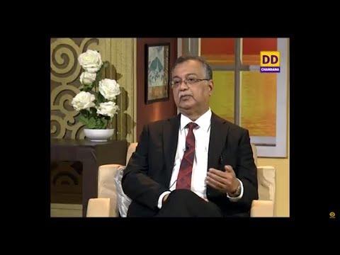 Manipal hospital chairman Sudarshan Ballal, Nephrologist -  Shubhodaya Karnataka
