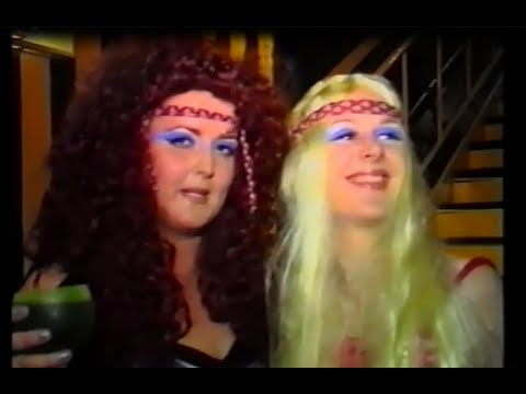 "Cathy/Sandra Birthday Night ""ABBA""!"