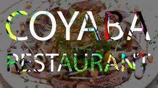 Coyaba Restaurant - Turks and Caicos