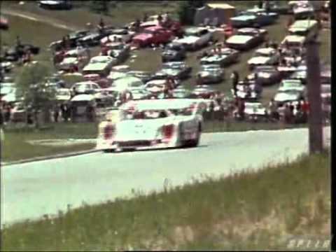 Porsche 917 10 turbo