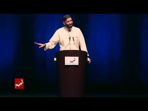 Guidance from Surah Yusuf