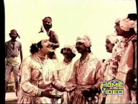 Akshay Mohanty-'Sata daria paare  boita bhasijaa..' in 'Ta'poi'(1978)