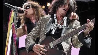 Aerosmith - Back in the Saddle (Vinyl LP Rip) HQ Audio