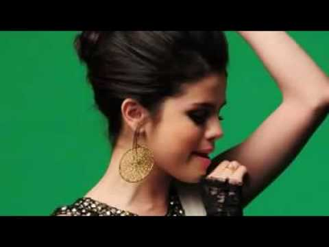 Selena Gomez - Naturally - (Official Music Video) - YouTube