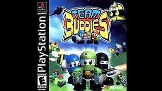 Team Buddies aka my favorite game!