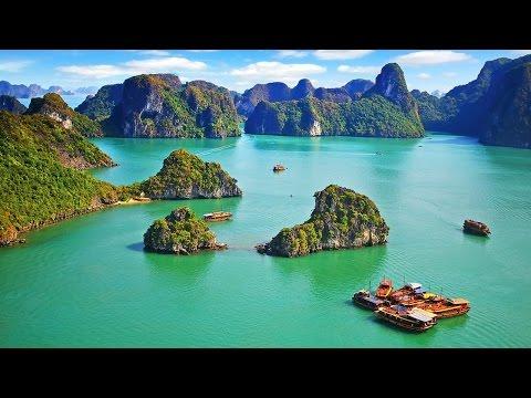 Vietnam Trip   GoPro   2015   Full HD