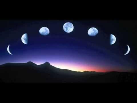 ⭐️ 13 Songs of Moon Initiation ~ Karunesh
