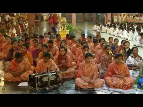 Rama Krishna Hari Mukunda Murari