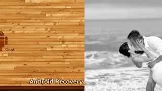 Android Data Recovery - H-Data Recovery Master - Recover Photos, Videos, Documents!
