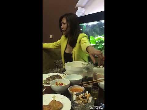 Đàn bà khi say nói chuyện sex