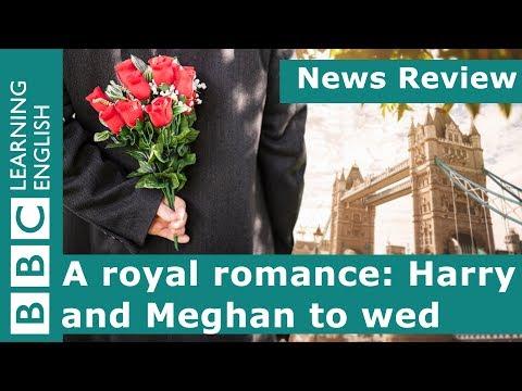 News Review: A royal romance