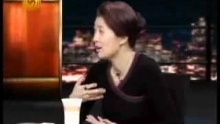 锵锵三人行2010-12-01 A:陈丹青:认同中国姑娘在全球最美说法