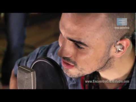 Abel Pintos   La Llave | Encuentro en el Estudio HD
