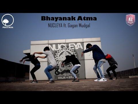 Bhayanak Atma - NUCLEYA || Afflicterz Crew || Dance Choreography