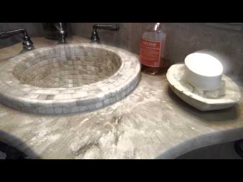 Seashore Tile Bathroom Remodeling and Flooring in Panama City