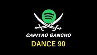 DANCE 90,91,93,94,95,96,97,98,99,2000 - 1 hora Tocando direto