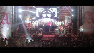 lolot band arta utama cover by scared of bums live at soundsation karangasem hd
