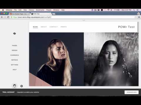 How to add plugins to Squarespace