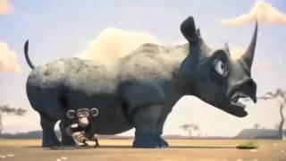 Очень смешной мультфильм, для детей и взрослых