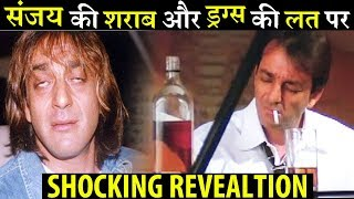Mahesh Bhatt's Shocking Revelation about Sanjay Dutt Life!
