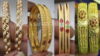 #shorts#gold bangles designs w…