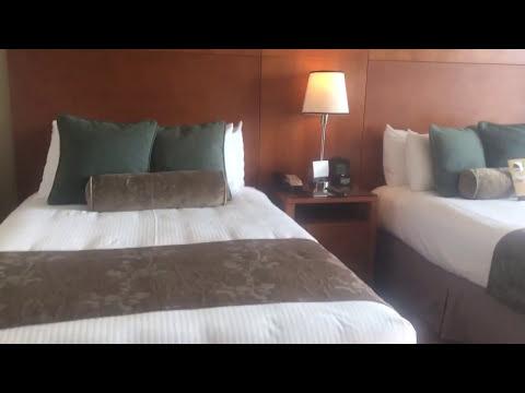 Omni San Diego Room Tour