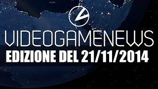 Videogame News - 21/11/2014 - Bloodborne - Assassin