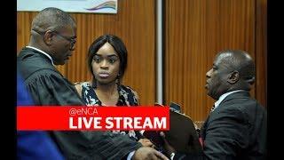 Cheryl Zondi to continue testifying at Omotoso rape trial