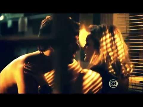 Davi & Megan - Combat Lover II / Nina Kinert