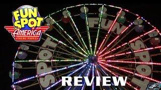 Fun Spot America Review | Orlando, Florida