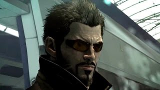 Deus Ex : Mankind Divided - Trailer 101
