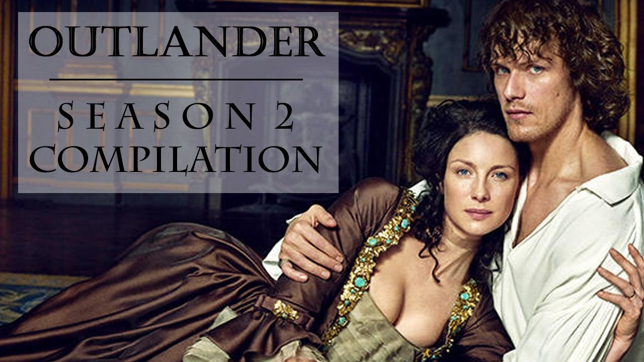 Download Outlander [] Season 2 Compilation [] Jamie and Claire