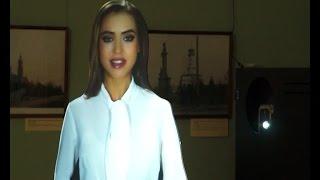 видео Виртуальный кабинет истории