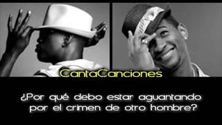Usher & Ne-Yo - His mistakes (En Español/Spanish Lyrics)