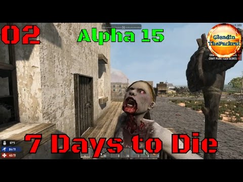 7 Days To Die Season 4 Episode 2 The Traders Have Abandoned Me