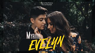 Myriiio - Evelyn (Prod by: HighZNoveL) - Official Music Video