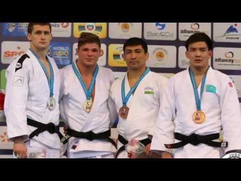 Noel van 't End (NED) Compilation Judo