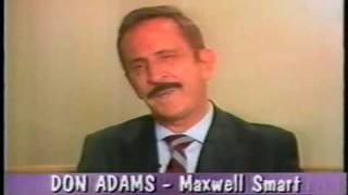 Don Adams Interview mid 1980