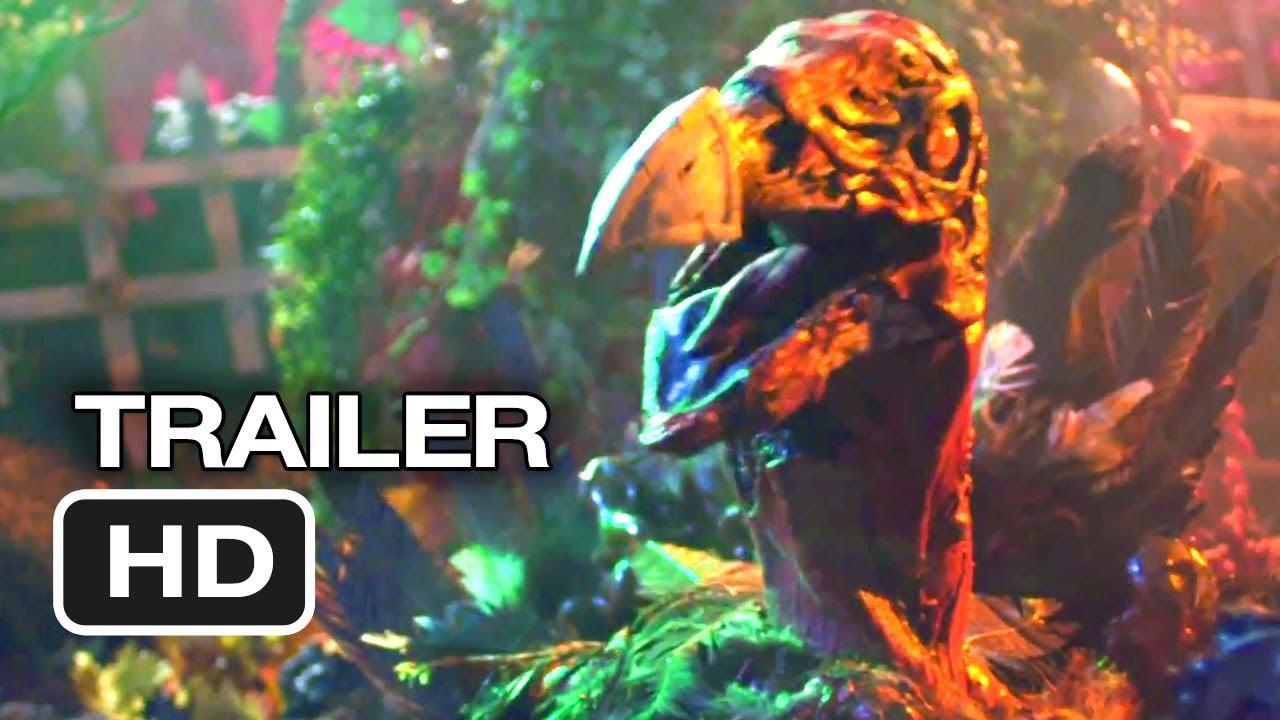 Download ThanksKilling 3 Trailer (2012) - Killer Turkey Horror Movie
