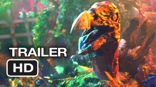 ThanksKilling 3 Trailer (2012) - Killer Turkey Horror Movie