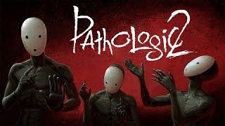 Pathologic 2 ► Мор Утопия 2 ► Первый взгляд стрим