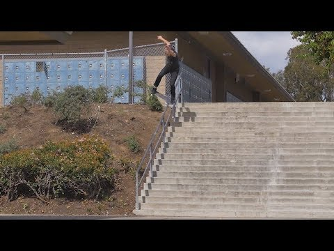 Clive Dixon's 'El Toro Relapse' Video