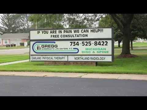 Gregg Chiropractic Life Centers - Short | Garden City, MI