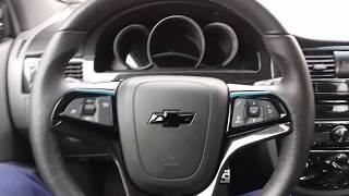 Руль от Chevrolet Cruze на Лачетти