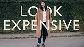 How To Look ExpensiveStyling Hacks & Tips