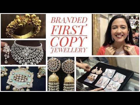 Branded FIRST COPY Artificial Jewellery In Delhi