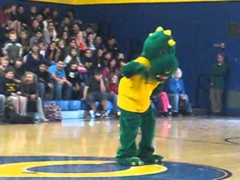 Chico Junior High School Fundraiser 2011