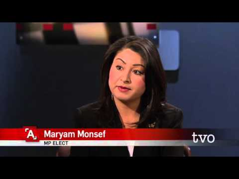 Maryam Monsef on Electoral Reform