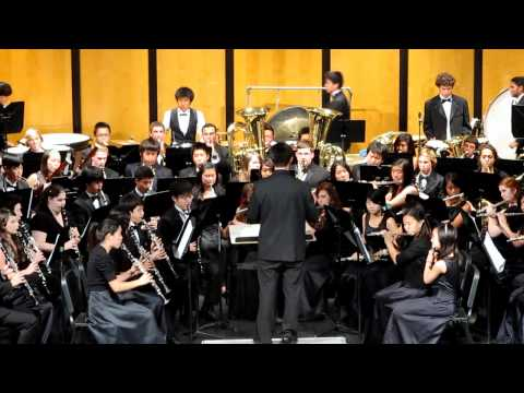 The Best of Journey - NHS Symphonic Band