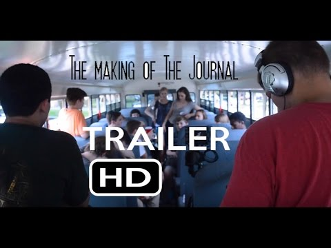 THE MAKING OF THE JOURNAL - Official Trailer (HD)